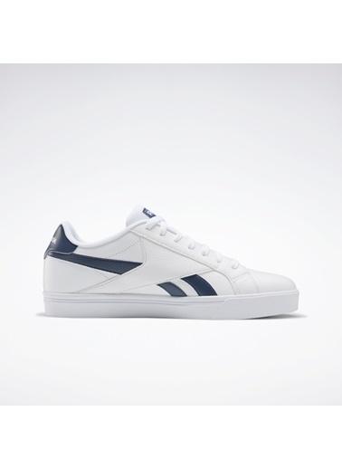 Reebok Royal Complete 3 Low Unisex Günlük Ayakkabı Fw0862 Beyaz